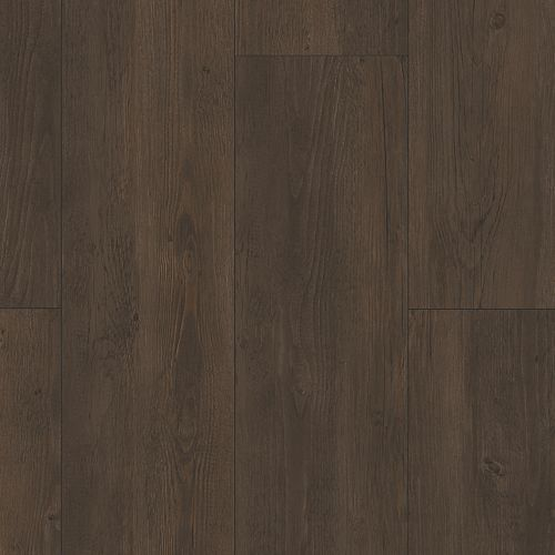 "6"" x 36"" Arrington Forest Brown Luxury Vinyl Flooring"