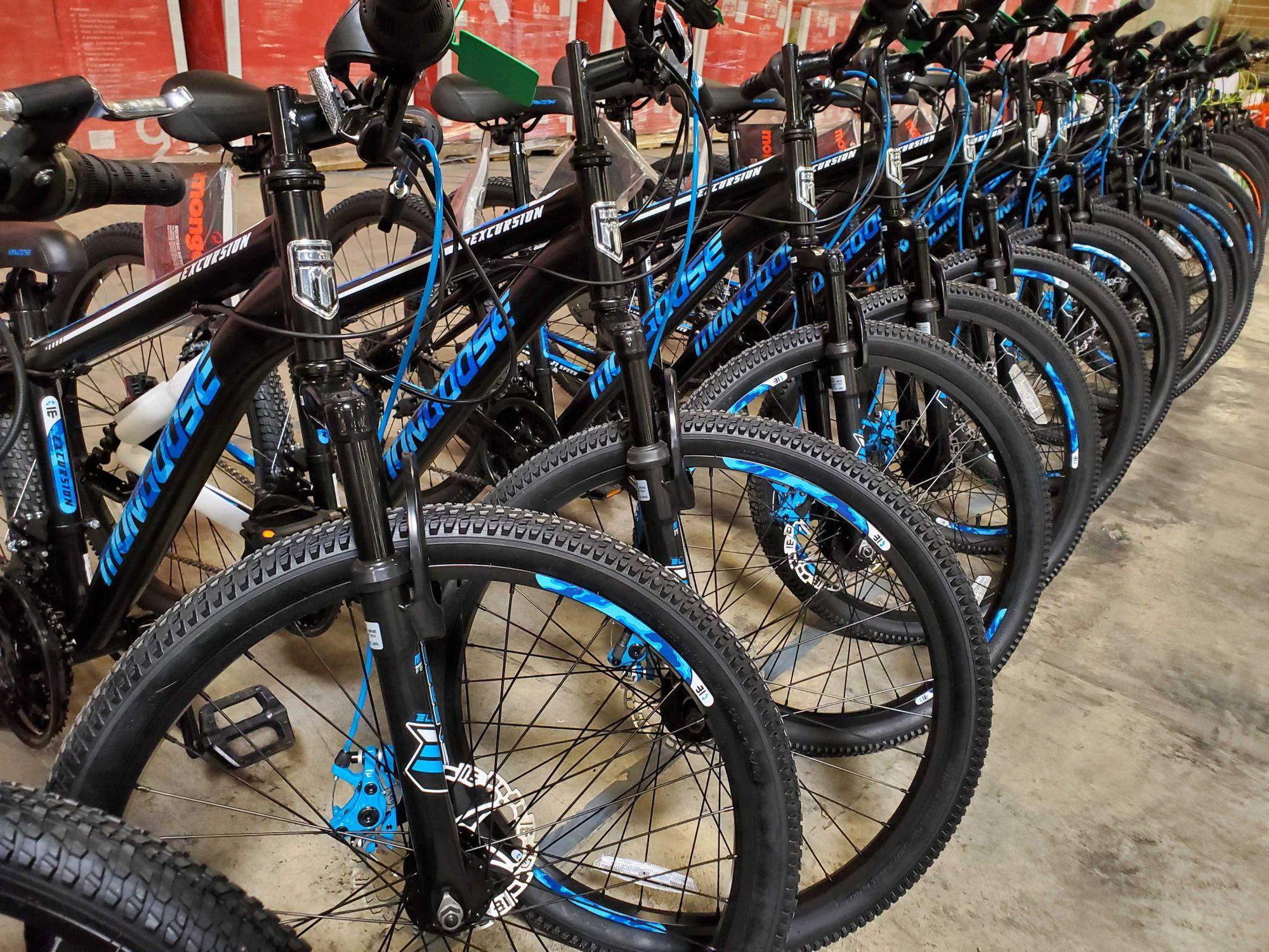 Adult bikes starting under $50!