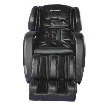 Helios Intelligent Luxury Massage Chair in Black - $2499
