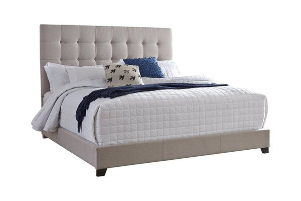 Ashley Dolante Queen Upholstered Bed - $199.99