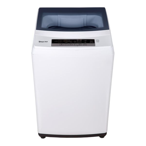 Magic Chef 2.0 cu. ft. Compact Top Load Washing Machine - $166