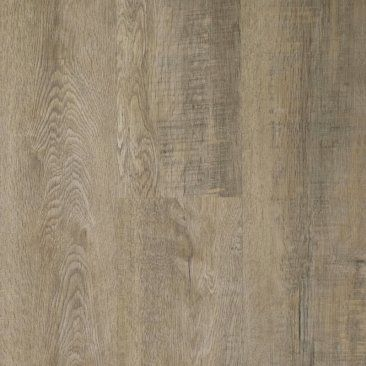 5mm 7 in x 48 in Relic White Oak Premium Rigid Core Vinyl Flooring - $50