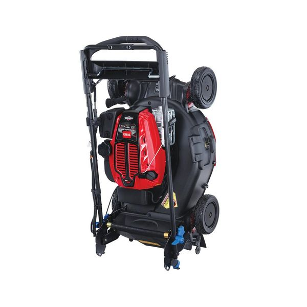 Toro 21 in. Super Recycler Personal Pace SmartStow Mower - $449