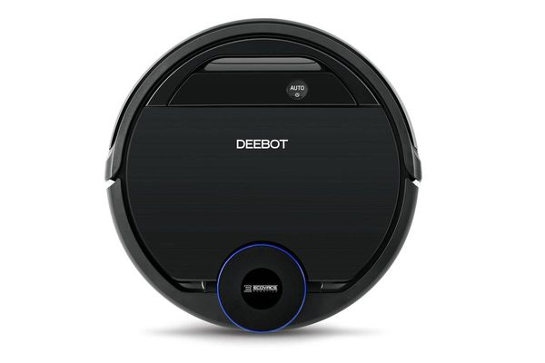Wi-Fi Connected Robot Vacuum and Mop with Mapping Technology - $200