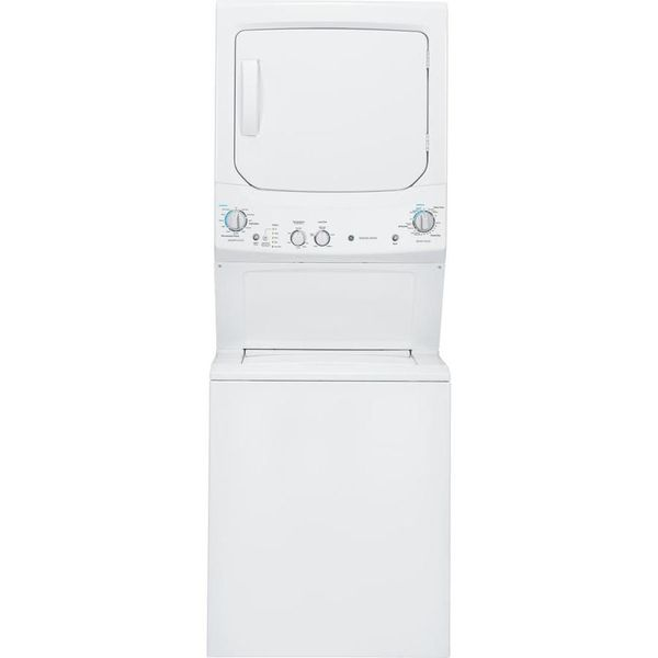 GE Stacked Laundry Center - $802