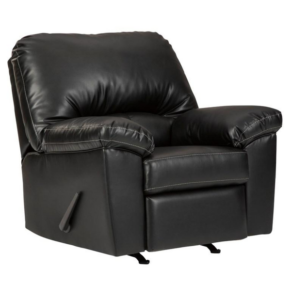 Ashley Furniture Brazoria Recliner - $299