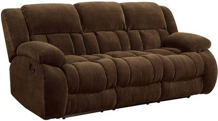 Weissman - living Room Motion Sofa - $699