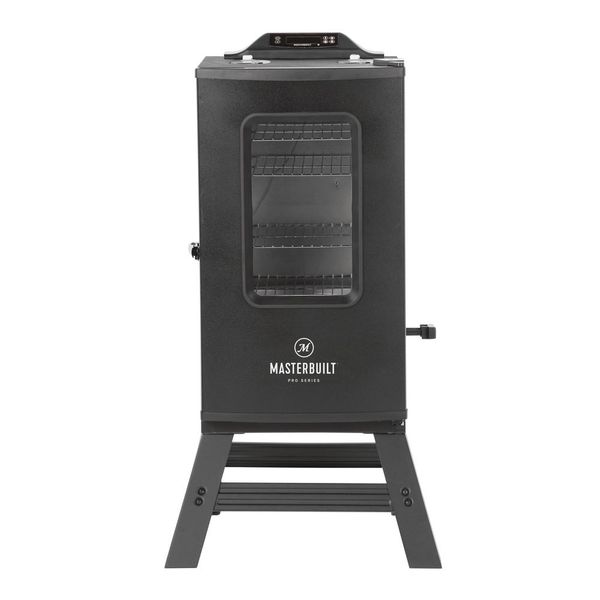 Masterbuilt Pro MES 130P Bluetooth Digital Electric Smoker - $224