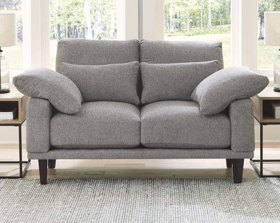 Signature Design by Ashley Baneway RTA Loveseat - $399