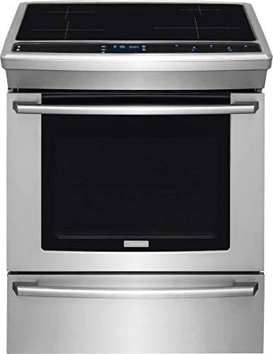 "Electrolux EW30IS80RS 30"" Induction Built-In Range - $2,492"