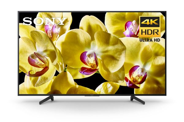 "Sony 65"" Class 4K UHD LED Android Smart TV HDR BRAVIA 800G Series - $749"