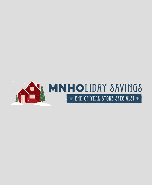 MNHO-LIDAY SAVINGS - Rug Sale - 12/8-12/13