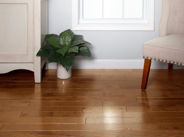 February Flooring Sale - 30% Off Hardwood Flooring!
