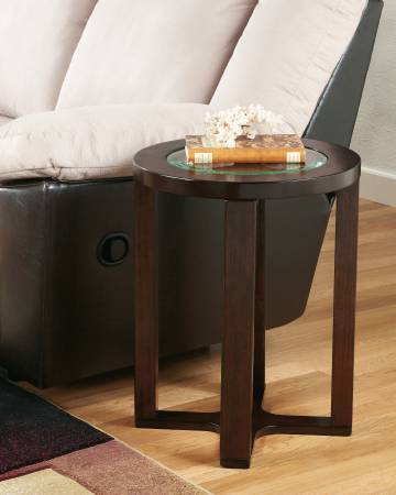 Signature Design by Ashley Marion End Table - $129