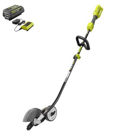 Ryobi Expand-It 40-Volt Lithium-Ion Cordless Attachment Edger - $148