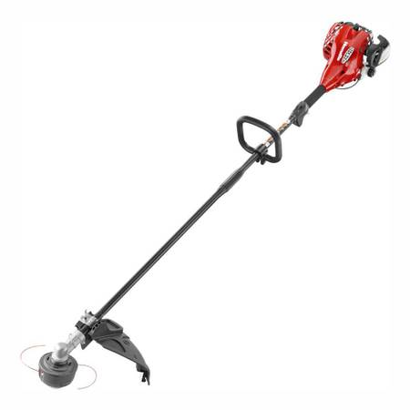 Homelite 2-Cycle 26 CC Straight Shaft Gas Trimmer - $49