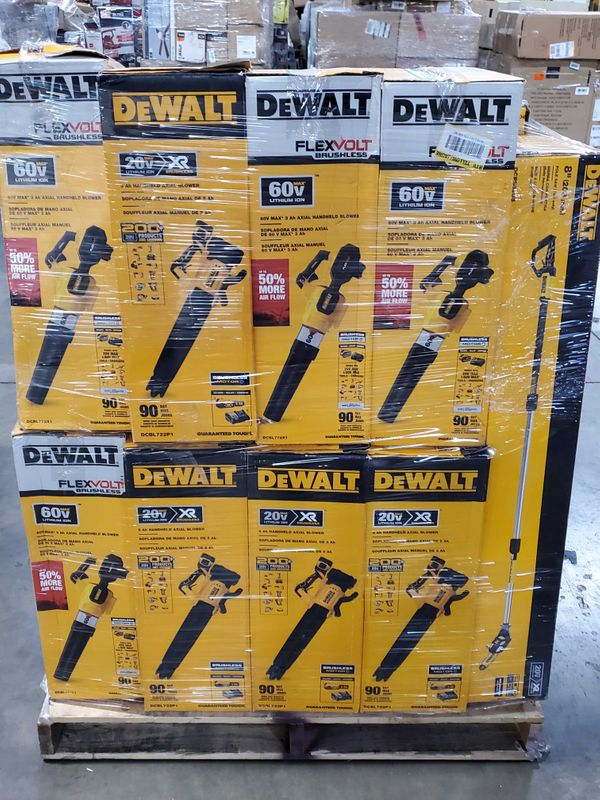 Outdoor Power Equipment & Power Tool Deals